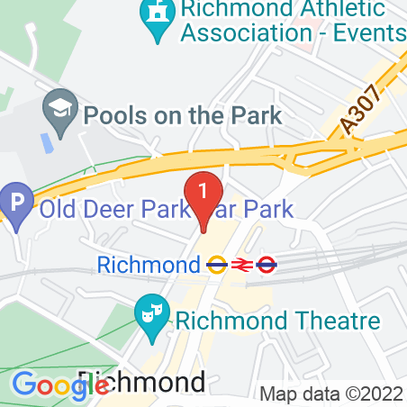 5 Kew Road, Parkshot House (opp Richmond Station), TW9 2PR
