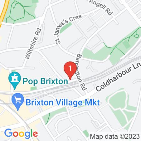 49 Brixton Station Rd, SW9 8PQ