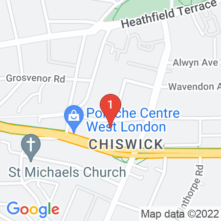 Barrowgate Road, W4 4QY