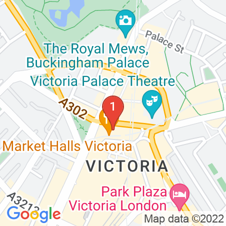 195-197 Victoria Street, SW1E 5NE