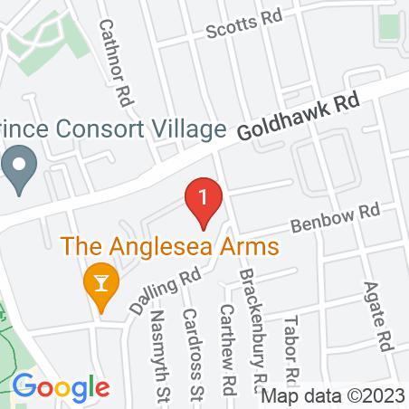 30 Brackenbury Road, W6 0BA