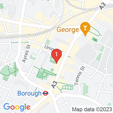 100 Borough High Street, SE1 1LB