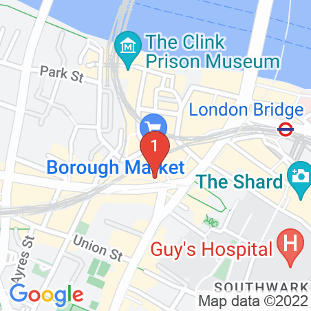 60 The Hop Exchange, 24 Southwark Street, SE1 1TY