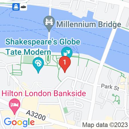 New Globe Walk, SE1 9DR