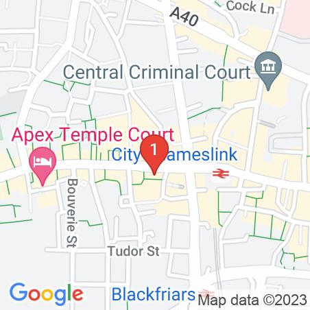 89 Fleet Street, EC4Y 1DH