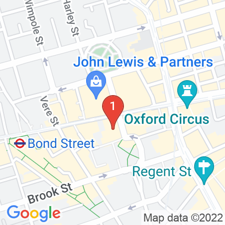 15 Hanover Square, W1S 1HS