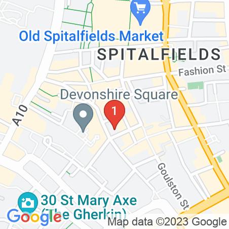 56 Middlesex Street, E1 7EZ