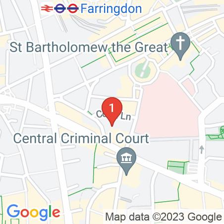 Farringdon, EC1A 2EJ