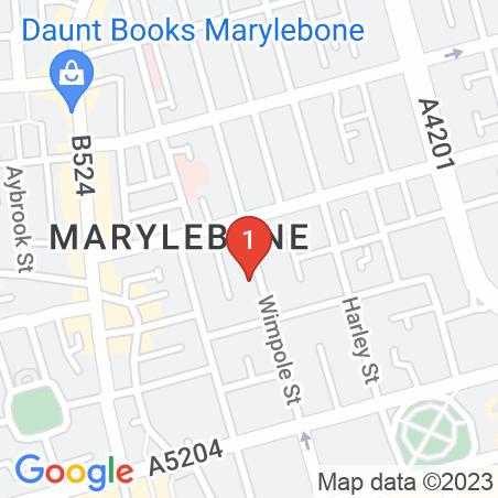 Sen Wellness Clinic, 66 Wimpole Street, W1G 8AW