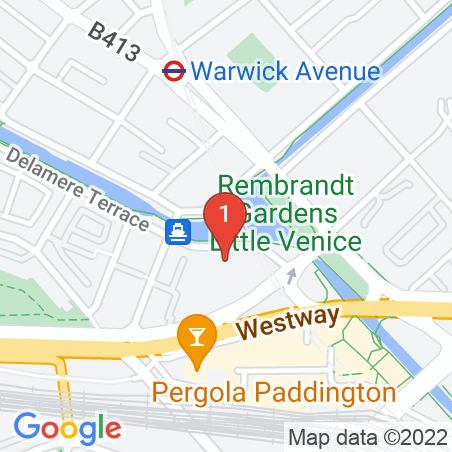 Warwick Crescent, W2 6NE