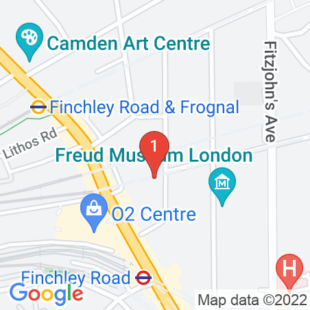 1A Netherhall Gardens, NW3 5RN