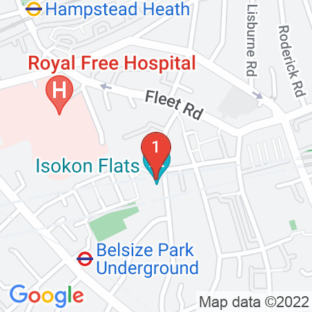 27 Avenue Mansions, 499 Finchley Road, NW3 2XD