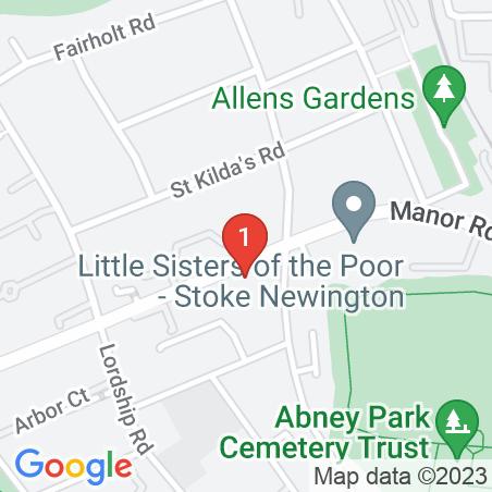 Manor Road, N16 5PA