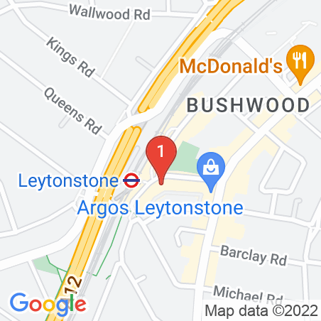 11-12 Church Lane Chambers, E11 1HG