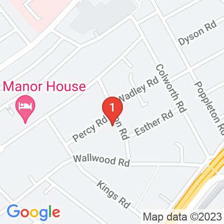 Lytton Road, E11 1JQ