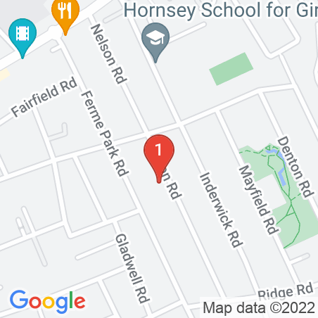 49 Nelson Road, N8 9RS
