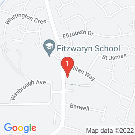 44 Denchworth Road, OX12 9ES
