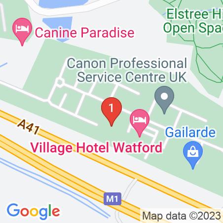 Unit 509, Centennial Park, Centennial Avenue, WD6 3FG