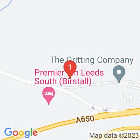 209-211 Wakefield Road, BD11 1EB