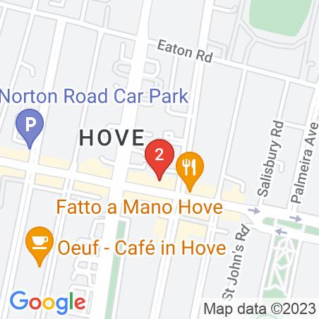 69 Church Road, BN3 2BB