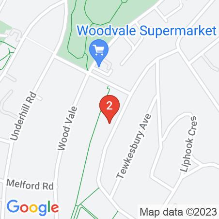 Westwood Park, SE23 3QQ
