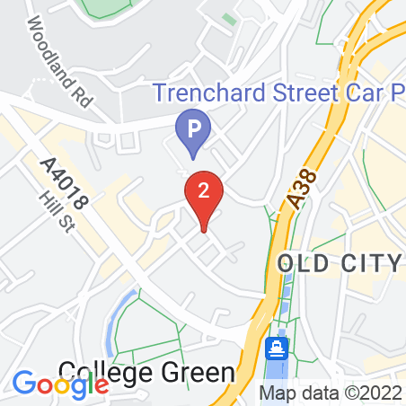 13-14 Orchard Street, BS1 5EH