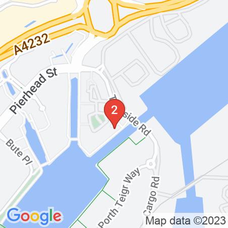 166 Adventurers Quay, CF10 4NR