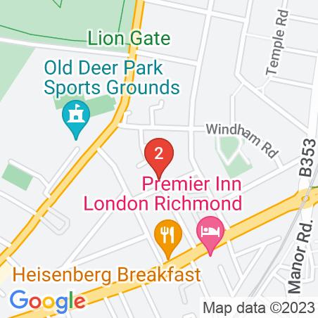 Kew Road, TW9 2HH