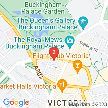 6 Lower Grosvenor Place, Westminster, SW1W 0EN