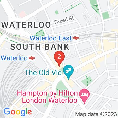 117 Waterloo Road, SE1 8UL