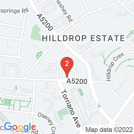 155A Leighton Road, NW5 2RD