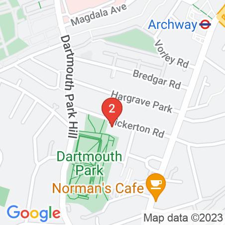 Dartmouth Park, N19 5JT