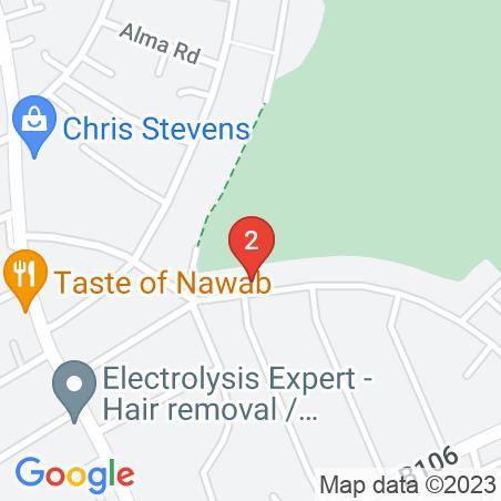Grosvenor Road, N10 2DT