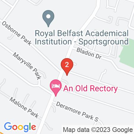 142 Malone Road, BT9 5LH