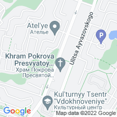 Ремонт кофемашин Айвазовского улица