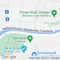 Ремонт кофемашин Академика Туполева набережная