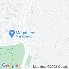 Ремонт iPhone (айфон) Архитектора Власова улица
