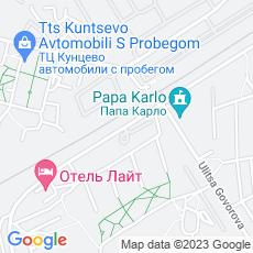 Ремонт iPhone (айфон) Барвихинская улица