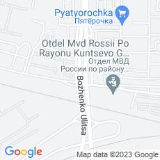 Ремонт холодильников Боженко улица
