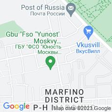 Ремонт стиральных машин Большая Марфинская улица