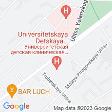 Ремонт кофемашин Большая Пироговская улица