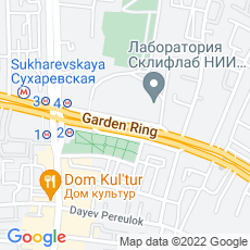 Ремонт iPhone (айфон) Большая Сухаревская площадь