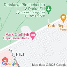 Ремонт iPhone (айфон) Большая Филевская улица