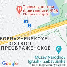 Ремонт стиральных машин Большая Черкизовская улица
