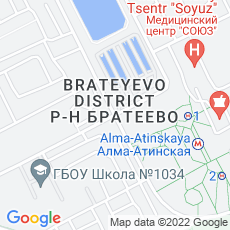 Ремонт iPhone (айфон) Братеевская улица