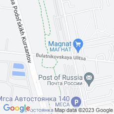 Ремонт кофемашин Булатниковская улица