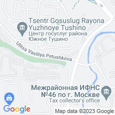 Ремонт iPhone (айфон) Василия Петушкова улица