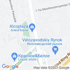 Ремонт стиральных машин Велозаводская улица