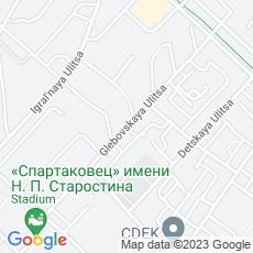 Ремонт кофемашин Глебовская улица