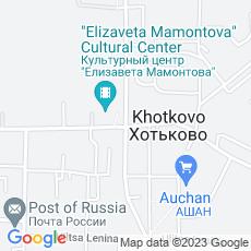 Ремонт кофемашин Город Хотьково